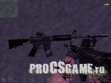 MaFiAdoOsAmA's Urban Warfare series M4A1