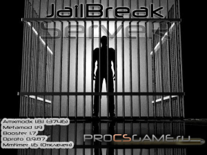 JailBreaK Server CS 1.6 (v.2.1)