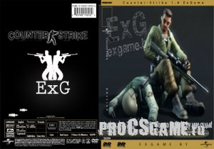 Counter-Strike 1.6 ExGame