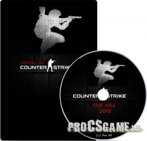 Counter-Strike 1.6 Five Kill